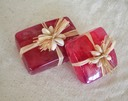 Red Ginger Soap